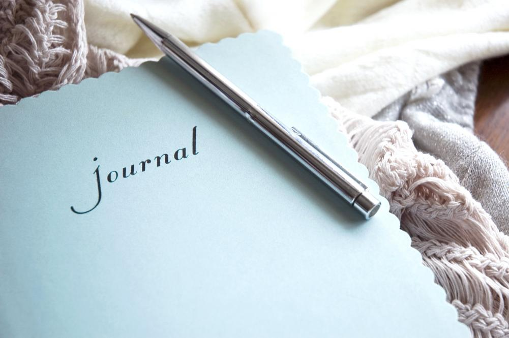 journal-in-winter